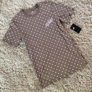 Nike Sportswear NSW Shirt AJ3708-285 S Style